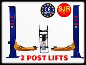 Car Lifts | Equipment for Home or Garage | UK