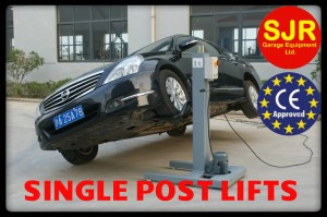 single post lifts
