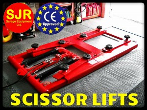 Car Lifts Equipment For Home Or Garage Uk